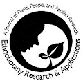 Ethnobotany Research & Applications