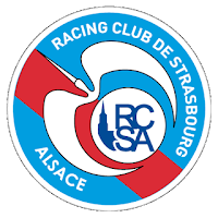 2017-2018 RC Strasbourg Kits and Logo - DLS 18/17 - FTS
