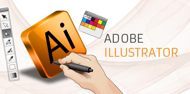 Kursus Desain Lanjut Adobe Illustrator