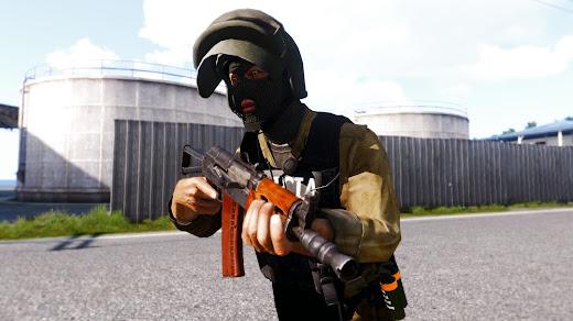 Arma3のプレキャリMOD