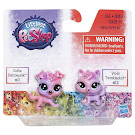 Littlest Pet Shop Pet Pairs Collie Dazzlepink (#11) Pet