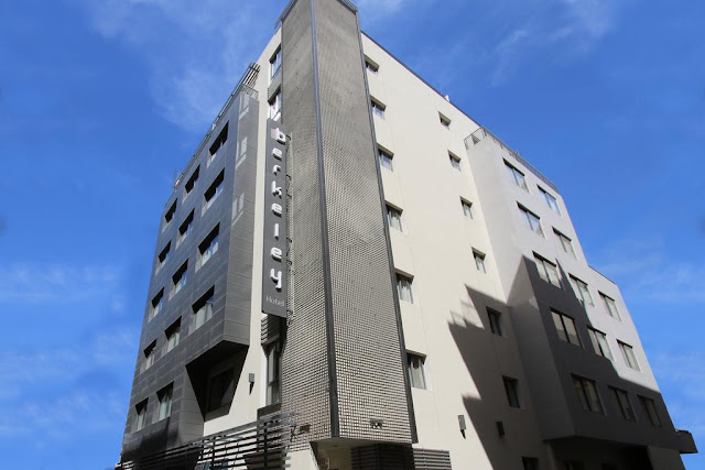 The  Berkely Hotel_Hamra