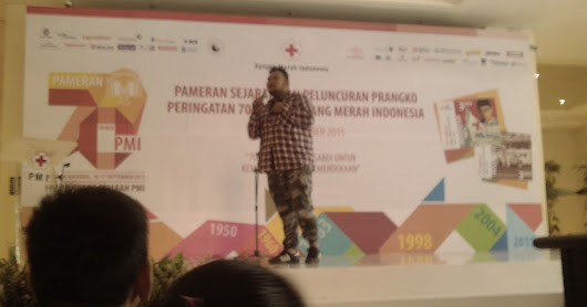 Lomba Stand Up Comedy