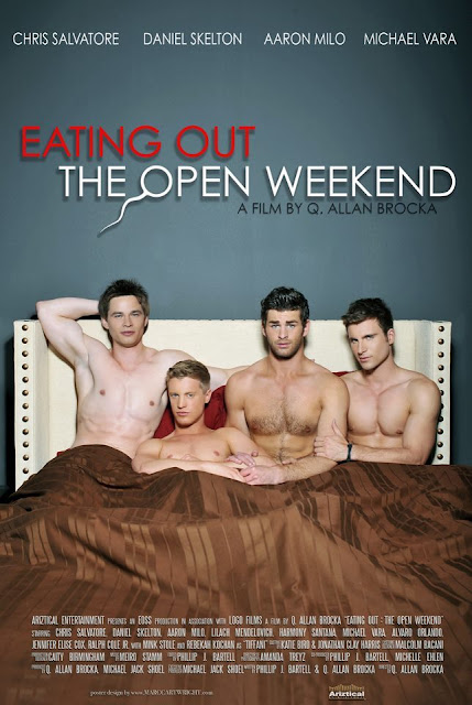 Eating Out 5: The Open Weekend