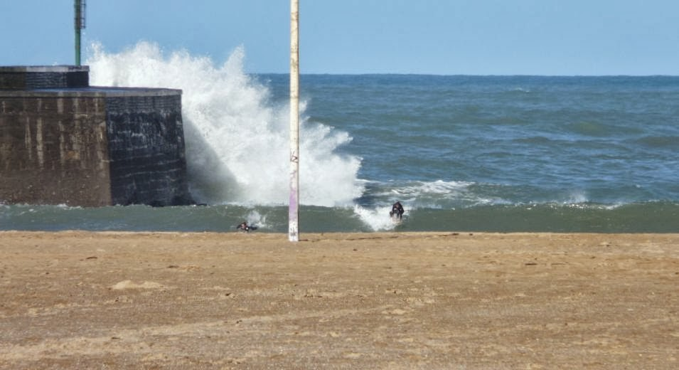 surfista en plentzia