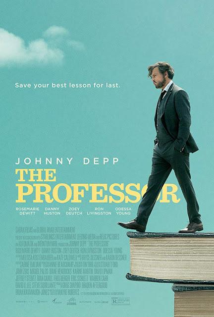Review film The Professor (2018)