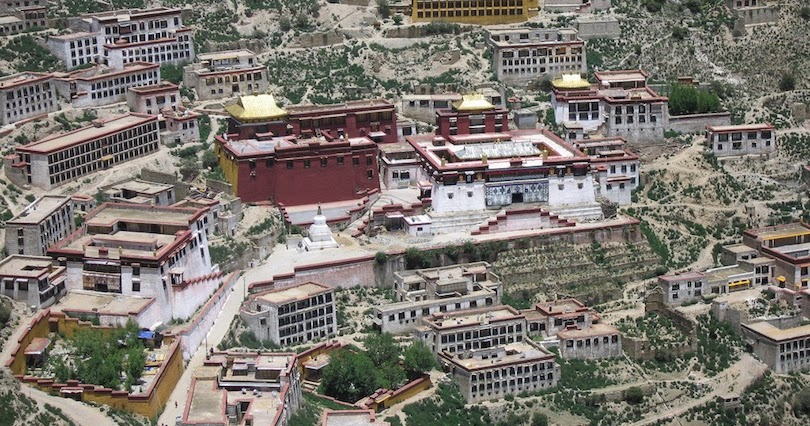 Cute Faith Wallpapers 10 Amazing Buddhist Monasteries Most Beautiful Places In