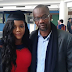Daughter of Nigerian film director, screenwriter and film producer, Kingsley Ogoro, Ewoma graduates from Dublin Institute of Technology..photo