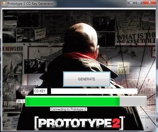 Prototype 2 Game Engine