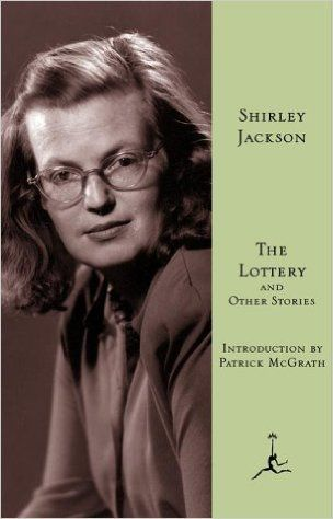 a brief review of shirley jacksons story the lottery The lottery and other stories study guide contains a biography of author shirley jackson, literature essays, quiz questions, major.