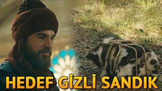 Diriliş Ertugrul 123! What happened in the last episode ?