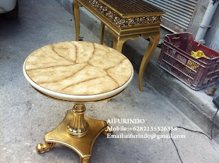 Indonesia Furniture Store,Interior classic small table Furniture,Classic french coffe table furniture,classic table furniture Jepara,Indonesia Furniture Factory