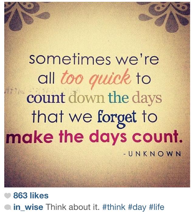 Good Quotes For Instagram. QuotesGram