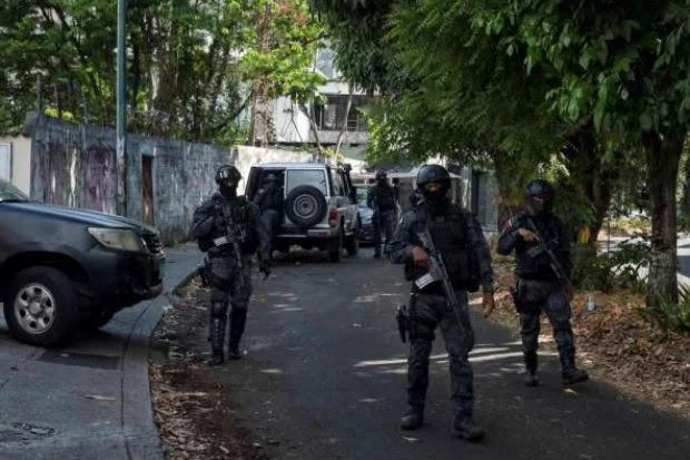Liberación de Simonovis siembra más dudas dentro del gobierno de Maduro