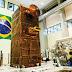 Satélite brasileiro vai ajudar no combate ao desmatamento