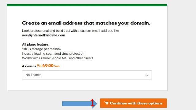Domain Register Kaise Kare