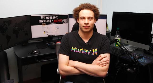 Marcus Hutchins sang penakluk virus Ransomware