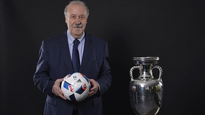 Squad Team Euro 2016 - SPANYOL