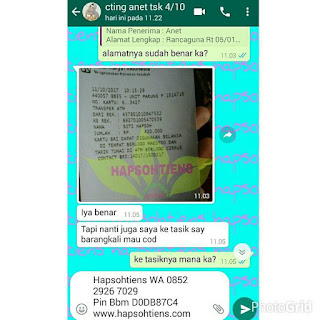 Jual Alat Mhca Woha Hub: Siti 0852 2926 7029 Distributor Agen Toko Cabang Stokis Tiens Syariah