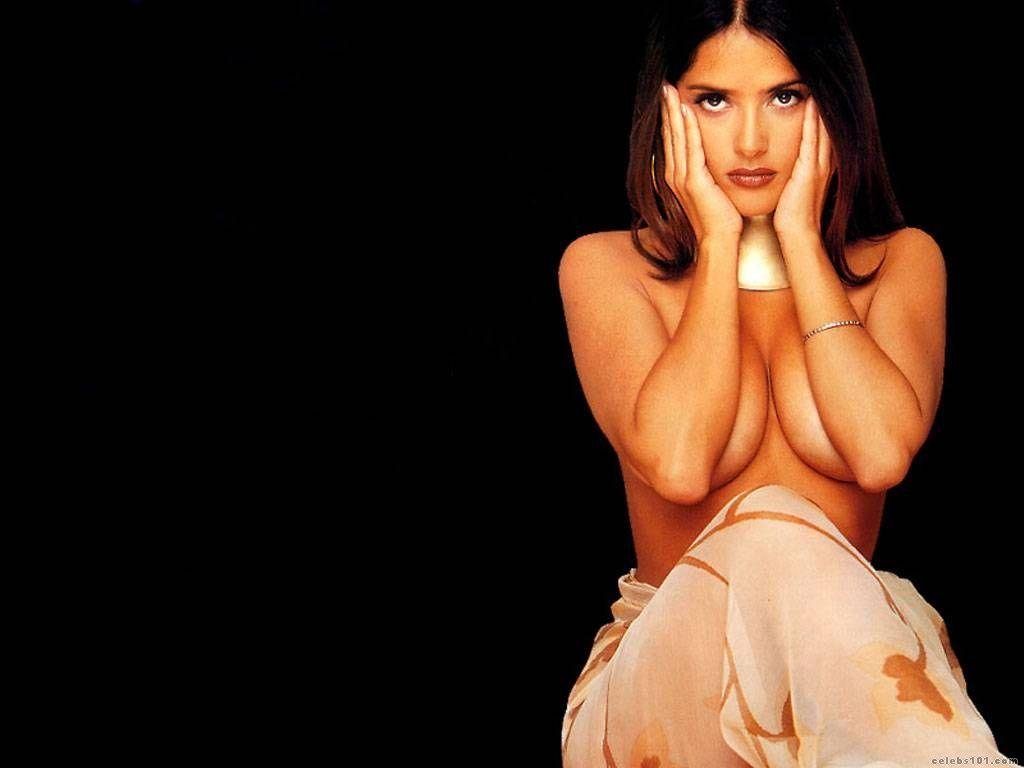 Who They Are Salma Hayek