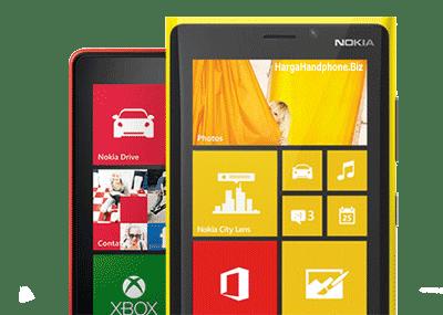Gambar Nokia Lumia