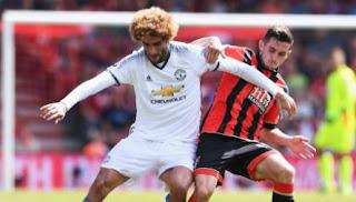 Mourinho: Fellaini Pemain Penting Manchester United