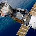 La nave rusa Soyuz MS se acopla con éxito a la Estación Internacional