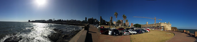 Old City Waterfront
