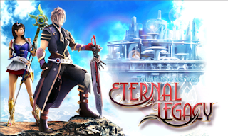 Eternal Legacy HD Offline For Android