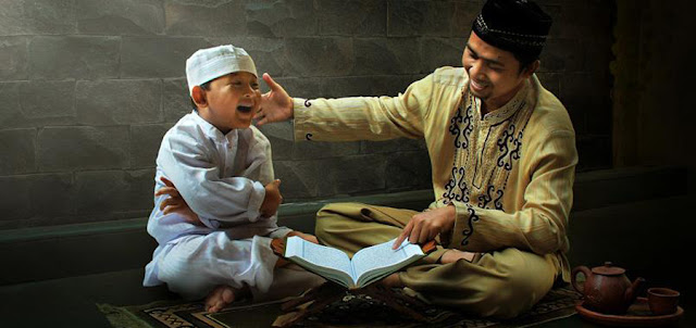 22 Tips agar Anak anda Cerdas, Sehat, Berakhlak, Shaleh, jadi Waliyullah, jadi Pemimpin dan Bertakwa