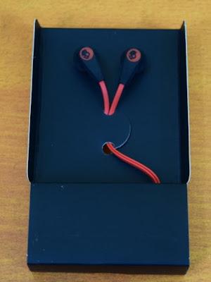 Review Headset Skullcandy Ando bawaan Lenovo K4 Note
