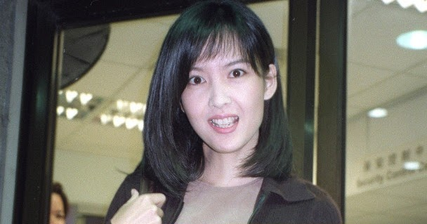 Asian E News Portal Vivian Chow Changes To Short