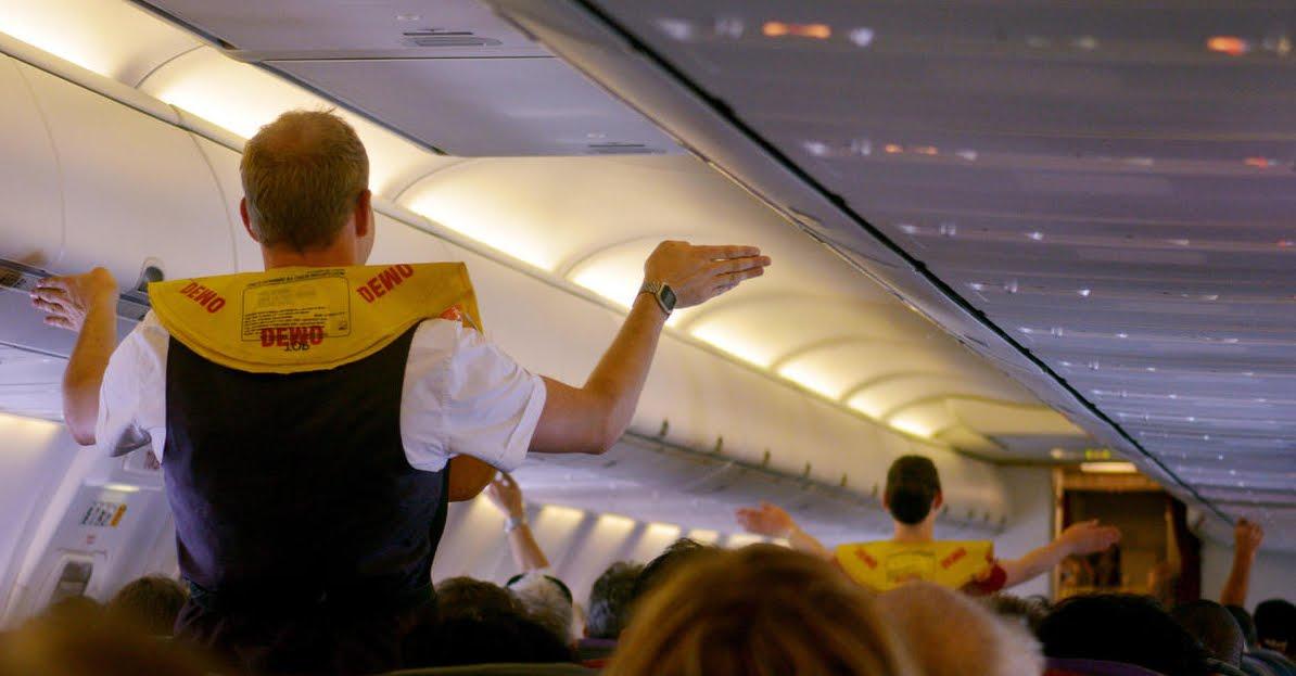 Incredibile: accumulare Miglia sui voli aerei può aumentare il rischio di cancro