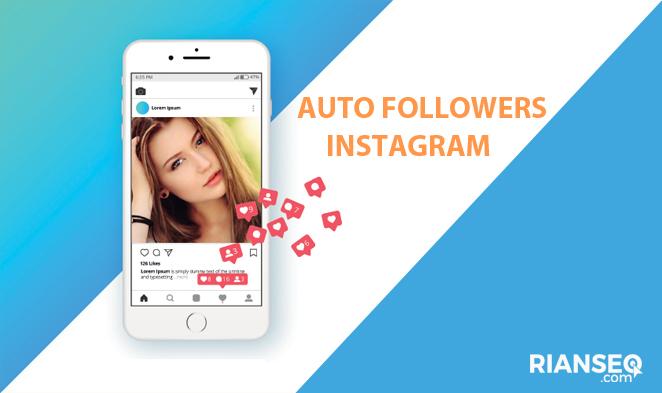 Cara Mendapatkan Followers Instagram dengan Berbagai Macam Cara
