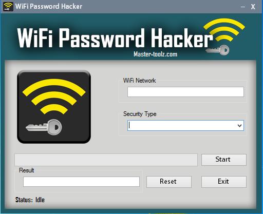 تحميل برنامج فك وكشف كلمة السر الواي فاي Wifi وهكر اختراق