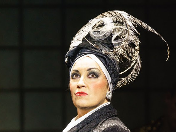 Sunset Boulevard (UK Tour), New Victoria Theatre | Review
