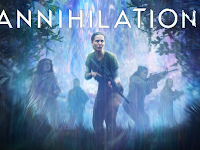 Download Annihilation (2018) [Subtitle lndonesia][Mp4 Mkv]