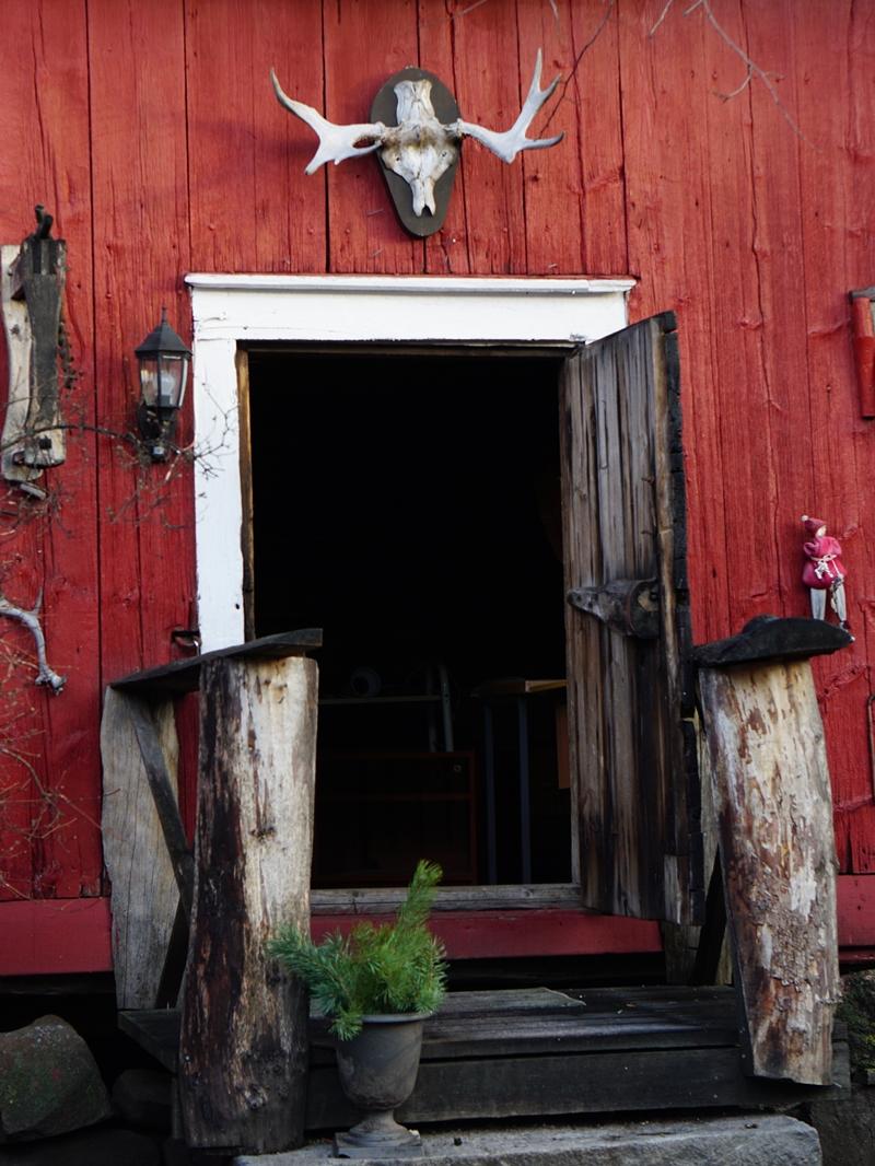 tammisaari, joulumarkkinat
