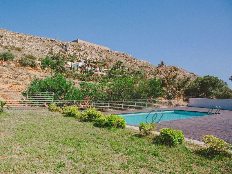 Casa La Bonita (Almería)