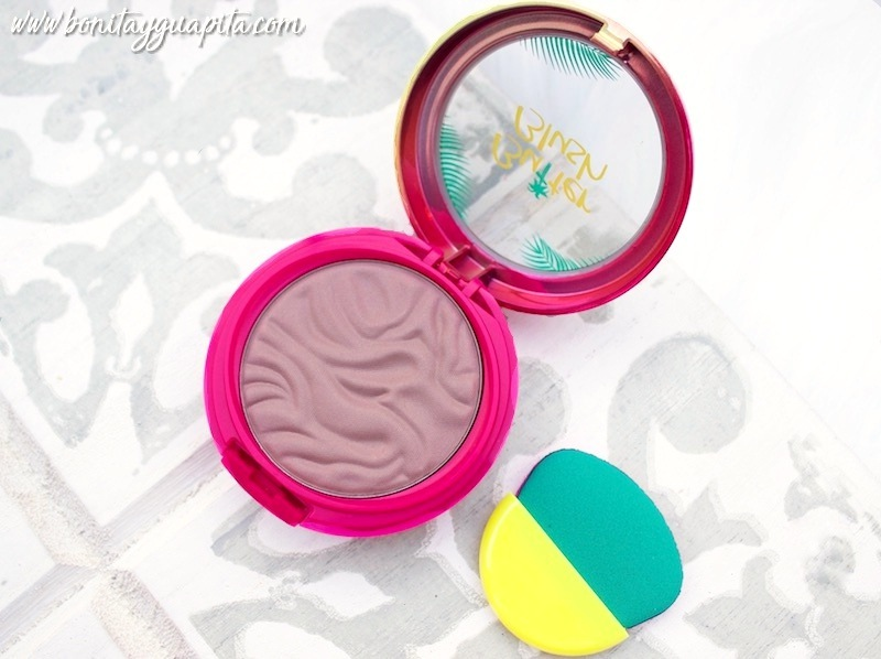 Butter blush physicians formula