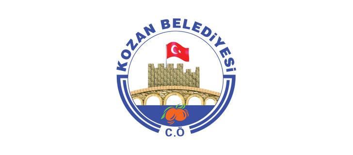 Adana Kozan Belediyesi Vektörel Logosu