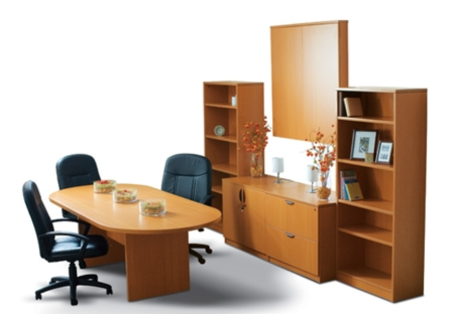 Offices To Go Conference Room Configuration