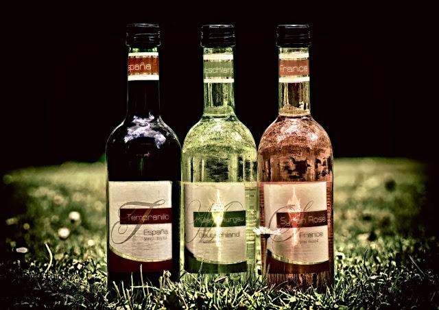 Qual vinho escolher para cada refeição