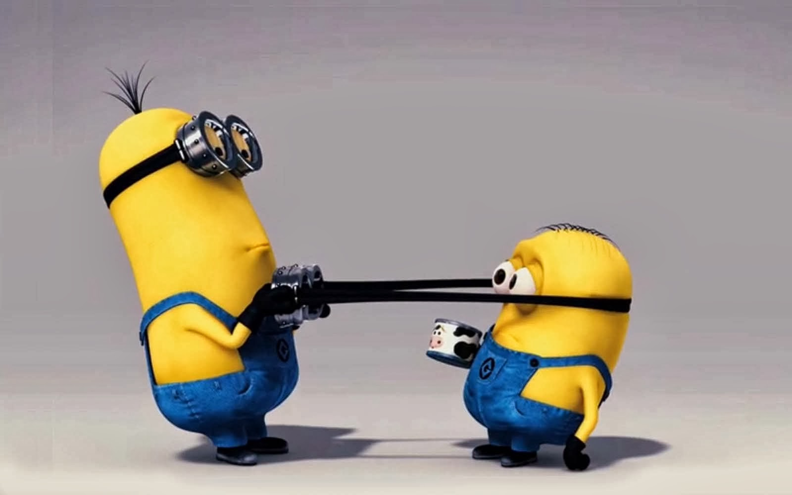 Minion wallpapers hd beautiful wallpapers collection 2014 - Despicable minions wallpaper ...