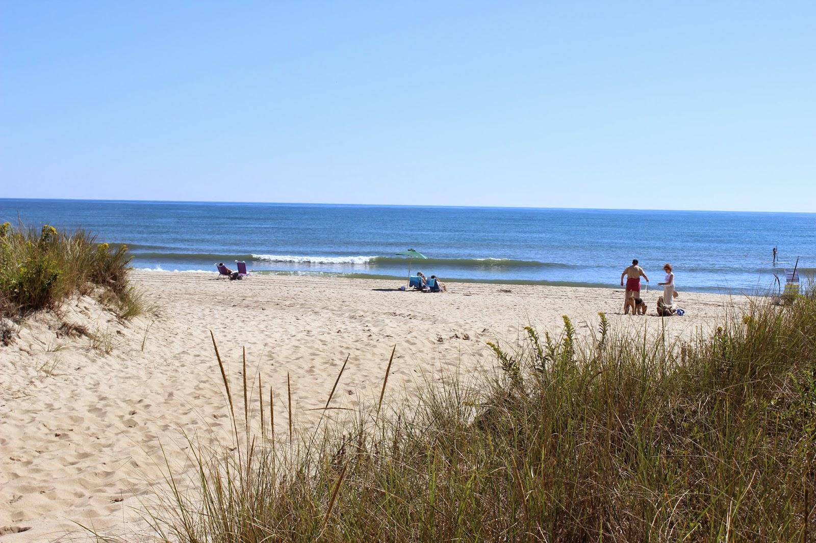 Maidstone Beach