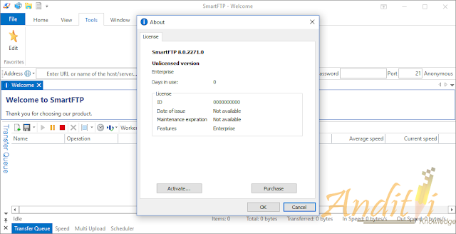 Download SmartFTP Terbaru v8.0.2271.0 Free-anditii.web.id
