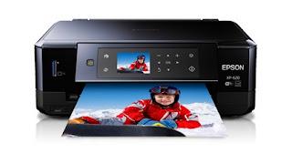Epson Expression Premium XP 620 Printer Driver Download