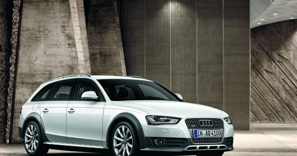 audi  allroad quattro owner manual