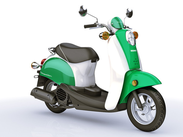 honda metropolitan scooters pictures