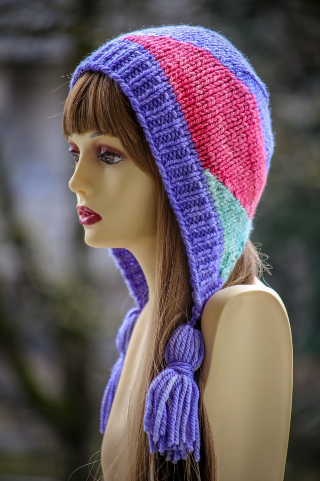 10837aab85e Balls to the Walls Knits  hat